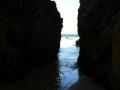 Arch rock keurbooms beach