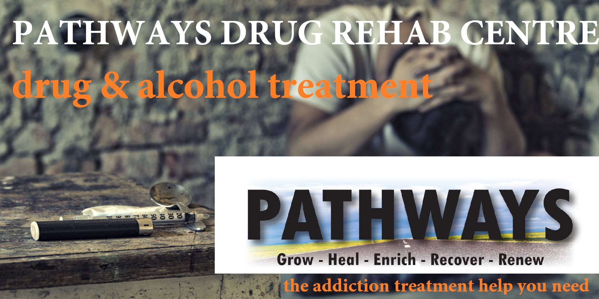 Cape Drug addiction rehab centre