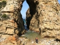 Arch Rocks